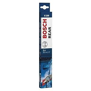 Bosch Balai d'essuie–glace arrière Rear: H300, Longueur: 300mm – 1 balai arrière