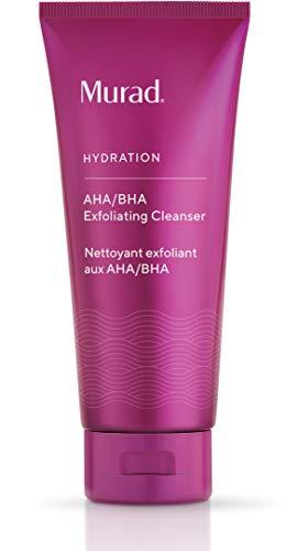 Murad AHA/BHA Exfoliating Cleanser - 6.75 Fl Oz