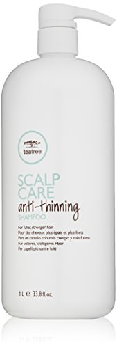 Paul Mitchell Tea Tree Scalp Care Anti-Thinning Shampoo Lite