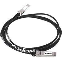 Axiom 10GBASE-CU SFP+ Passive DAC TWINAX Cable Arista Compatible 2M