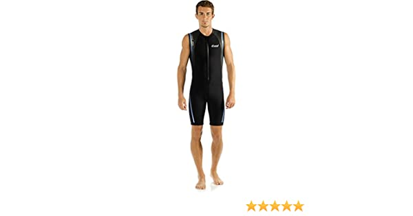 c866f99cefde4 Cressi TERMICO Man, 2mm Premium Neoprene Thermal Swimsuit for Men Quality  Since 1946