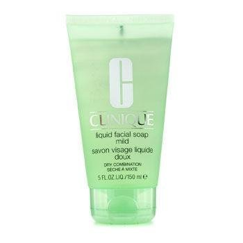 Mild Liquid Facial Soap - Clinique Liquid Facial Soap Tube Mild, 5 Ounce