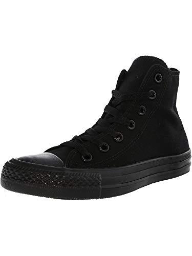 Star Zapatillas Taylor Unisex All Noir Hi Chuck Converse tTnxqFfn