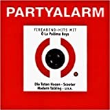 Party Alarm (Cd Compilation, 37 Tracks)