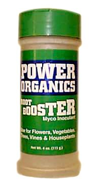 Doyle's Thornless Blackberry Recommends Chappy's Power Organics Root Booster Mycorrhizal Inoculant 4 Ounce 644606000134