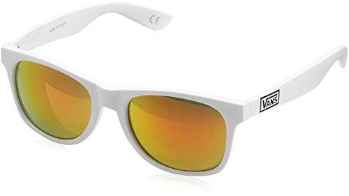 Vans - Gafas de sol Wayfarer VLC0CVS, White