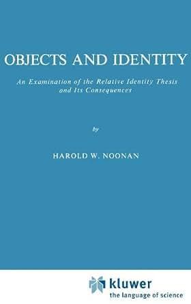 Identity thesis