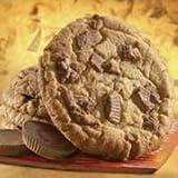 Sweet Street Artisan Reeses Peanut Butter Cookies, 12 Slice -- 192 per case.