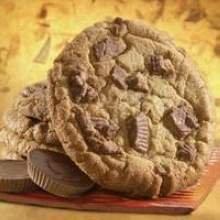 Sweet Street Artisan Reeses Peanut Butter Cookies, 12 Slice -- 192 per case. by Sweet Street