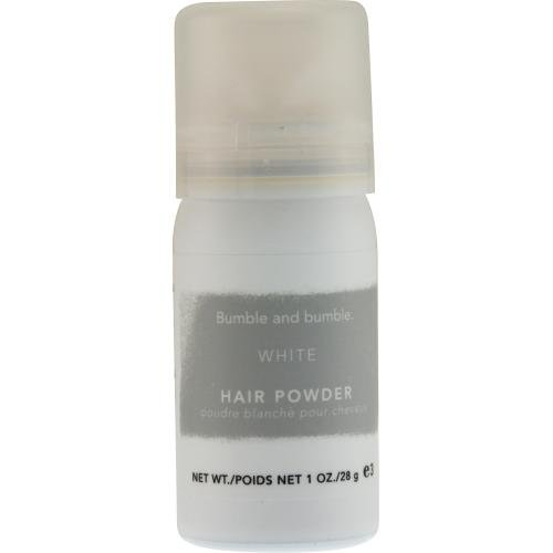 bumble and bumble white hair powder for white silver platinum champagne shades. Black Bedroom Furniture Sets. Home Design Ideas