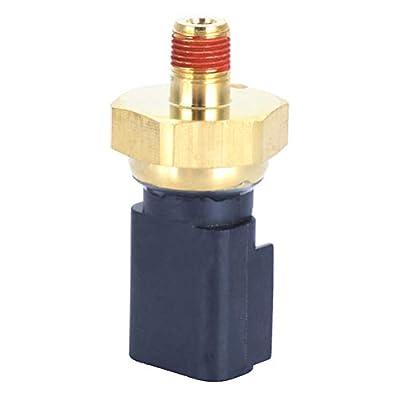 ECCPP 2PCS Oil Pressure Sensor Fit For 2007-2009 Chrysler Aspen 2011-2013 Chrysler Town & Country 2011-2013 Dodge Avenger 1999-2001 Jeep Cherokee Oil Pressure Switch Connector Sender: Automotive
