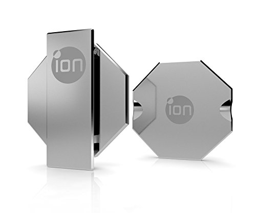 Ion Snap Cam-Clip & Magnet Pack