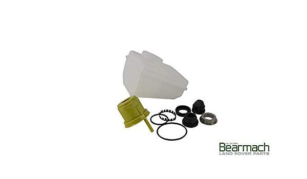 BEARMACH Brake Master Cylinder Overhaul Kit Part# STC491R