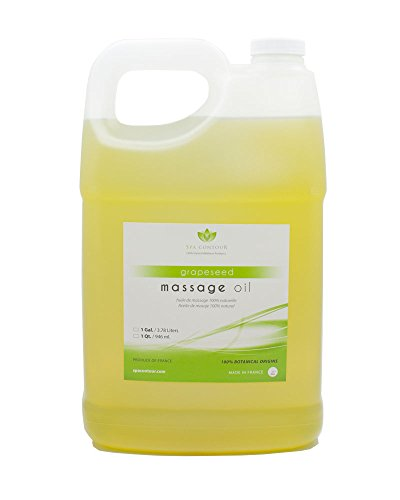 Spa-Contour-Grapeseed-Massage-Oil-1-Gallon