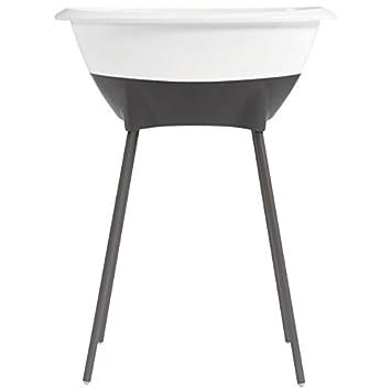Amazon.com : Luma - Baby Bath Tub with stand - Bathtub designed for ...