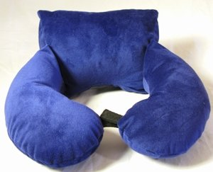 urena dormidito ultimate neck support pillow