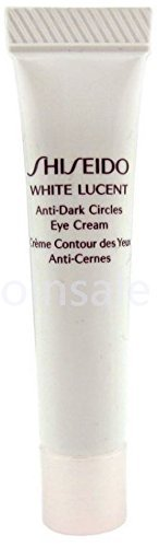Shiseido White Lucent Anti Dark Circles Eye Cream - 3