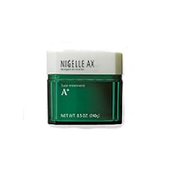 Nigelle AX Hair Treatment A+, 8.5 oz