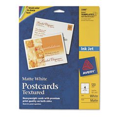 AVE03380 - Carter's Post Cards