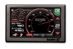 Banks 61148 Tuner for Chevy 6.6L