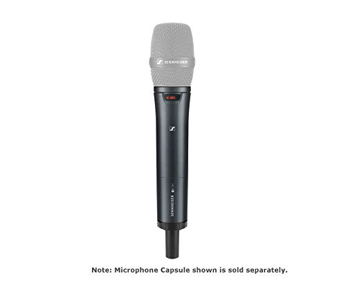 Sennheiser Handheld Transmitter With Mute Switch (SKM 100 G4-S-A) ()