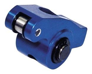 (Proform 66914C Extruded Aluminum Roller Rocker Arms - Aluminum)