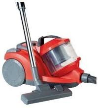 Bush Bc 404 Pet Bagless Cylinder Vacuum Cleaner Amazon Co