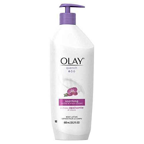 (Olay Body Lotion Pump, Luscious Orchid, 20.2 Oz (Packaging May Vary))