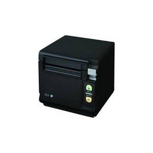 SII Qaliber RP-D10-K27J1-U Direct Thermal Printer - Monochrome - Desktop - Receipt Print - 2.83