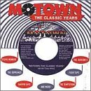 Motown: The Classic Years by Utv Records