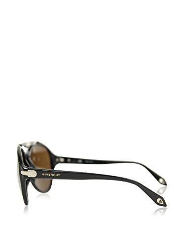 Givenchy Gafas de Sol SGV-878-0Z42 Negro: Amazon.es: Zapatos ...