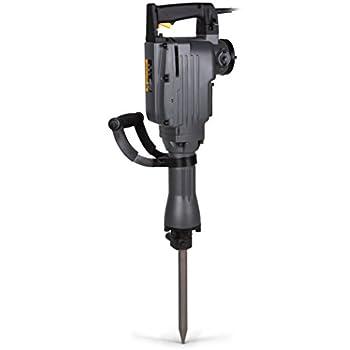 Amazon Com Tr Industrial Tr89100 Electric Demolition
