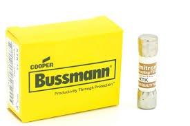 Bussmann KTK-20 20A Fuse Limitron KTK20 (Pack of 10)
