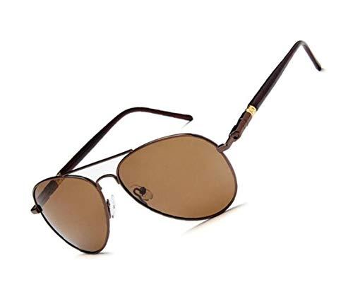 de plein polarisants soleil Brown pour sports UV400 Mode soleil conduite de Lunettes FlowerKui de air Cyclisme Lunettes Light de protection les q5Ttfwv
