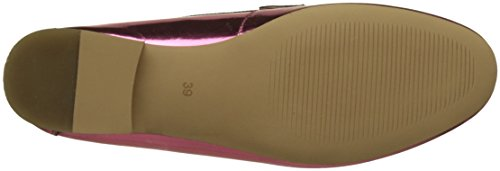 Rose Petite Femme Pink Mocassins Rita Pin Mendigote Metal Loafer YqTRY