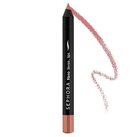 Sephora Collection Nano Lip Liner 05 Nude native