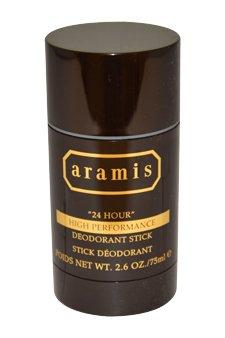 Aramis 24 Hour High Performance Deodorant Stick By Aramis For Men - 2.6 Oz Deodorant Stick 2.6 oz