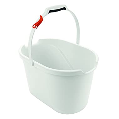 OXO Good Grips Angled Measuring Mop Bucket