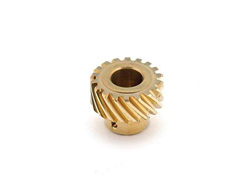 Mallory Ignition 29435 Bronze Distributor Gear
