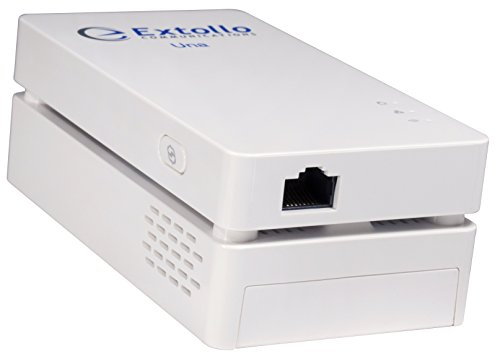Extollo Una - Mesh WiFi System and Extender with Powerline Backhaul for Whole Home Seamless Roaming (Single Unit) by Extollo Communications (Image #5)