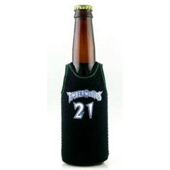 - Minnesota Timberwolves Kevin Garnett Jersey Bottle Holder