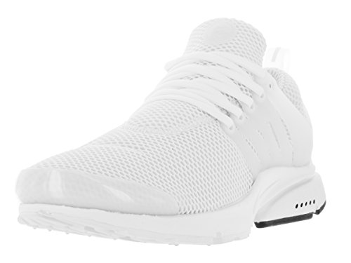 Nike Mens Air Presto Essential White / White