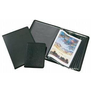 6 Pack ART PRESENT BOOK 11x17 BLK Drafting, Engineering, Art (General Catalog)