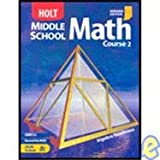 Middle School Math, Clinton Bennett, 0030710073