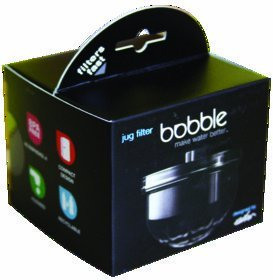 Bobble water jug replacement filter automotive - Bobble water pitcher ...