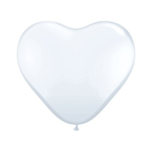 Qualatex Heart - 8