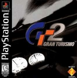 Gran Turismo 2 (1999) (Video Game)