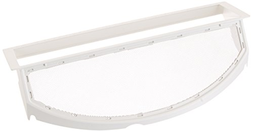 Ge Lint Filter (GE WE18M28 Filter and Mesh Assembly for Dryer)