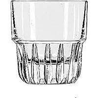 LIB15431 - Vaso de jugo - 5 onzas - Everest - DuraTuff