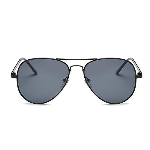 55 Hombres Sol Mujere Sol 62MM Las Ruikey de de Libre Gafas Aire y Sol Estilo Con Gafas 1 al de Gafas Polarizadas de wwaRvHq